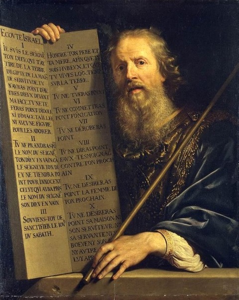 Philippe de Champaigne  1648