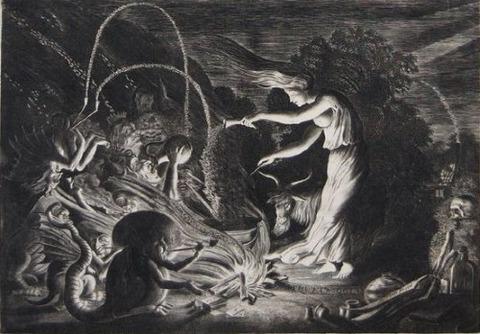 By Jan van de Velde II, 1626