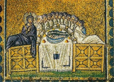 St Apollinare Nuovo 6