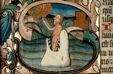 jonas 15th century
