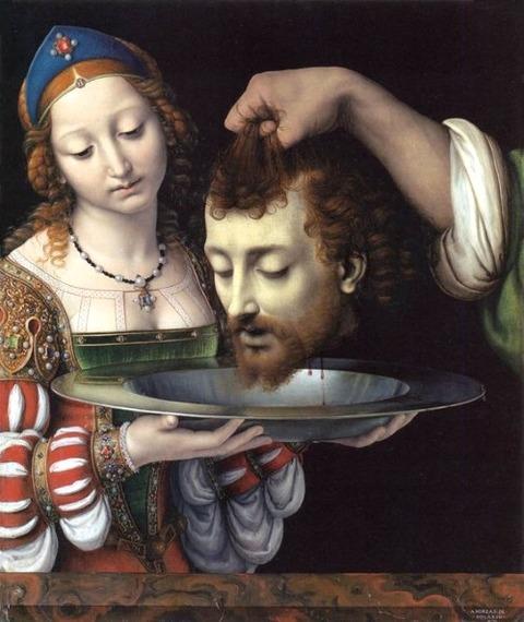 SOLARIO, Andrea  1516-07