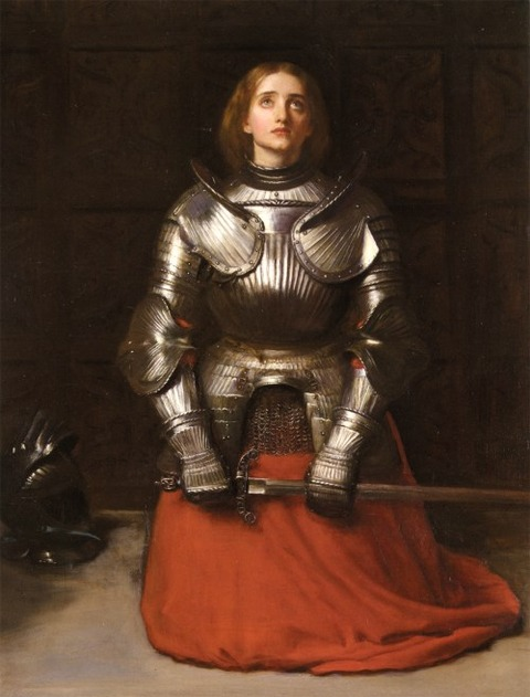 Everett Millais (1829–1896)