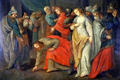 Workshop of Ambrosius Francken I (1544-1618)