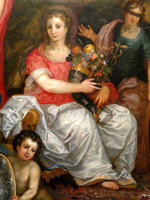 Hendrik van Balen (c1575-1632)