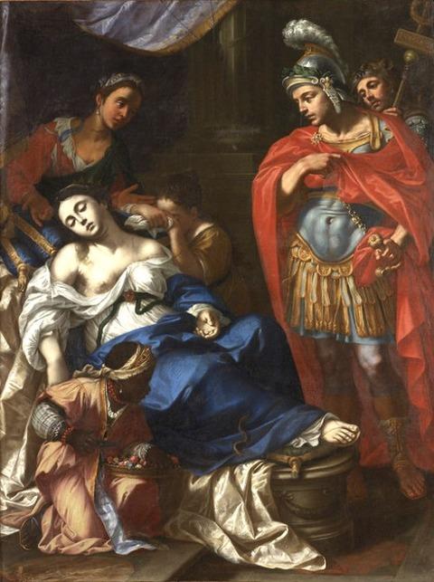Domenico Maria Muratori 1720