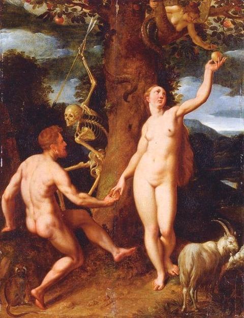 Cornelis van Haarlem - 1562-1638