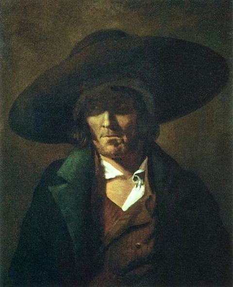 A man (1815-1819)