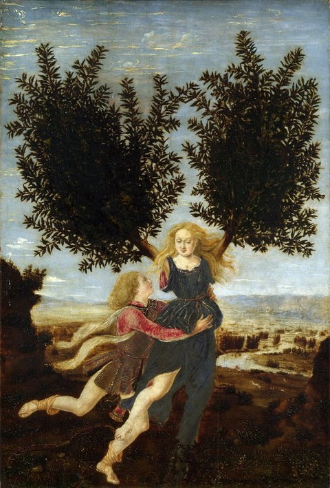 Piero and or Antonio del Pollaiolo