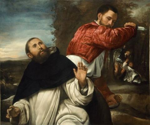 Gerolamo Savoldo 1530-35