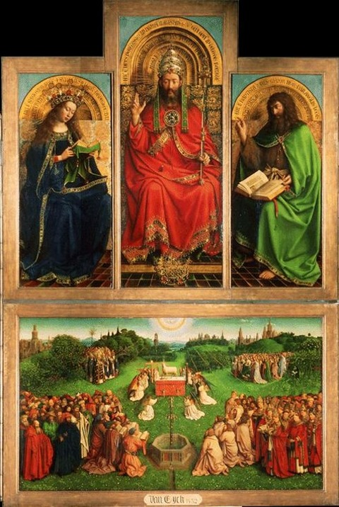 the-ghent-altarpiece-1432-1