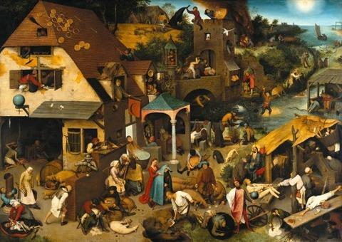 Pieter_Brueghel_the_Elder_-_The_Dutch_Proverbs_