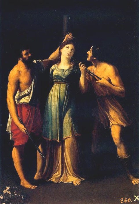 Reni Guido 1575-1642