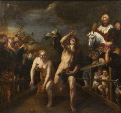 Studio of Jacob Jordaens