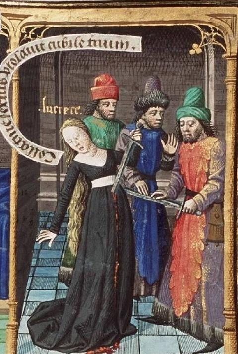 Maïtre François  1470