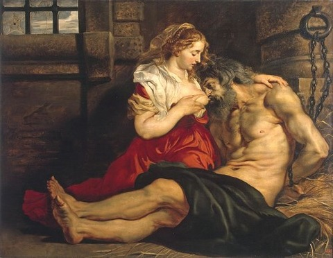 Peter Paul Rubens 1612
