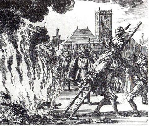 Jan Luyken 1685