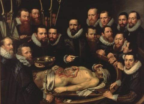 Pieter van Miereveld 1596-1623