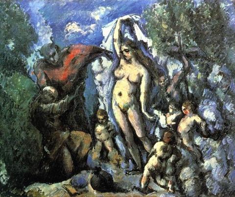 1877 聖アントニヌスの誘惑