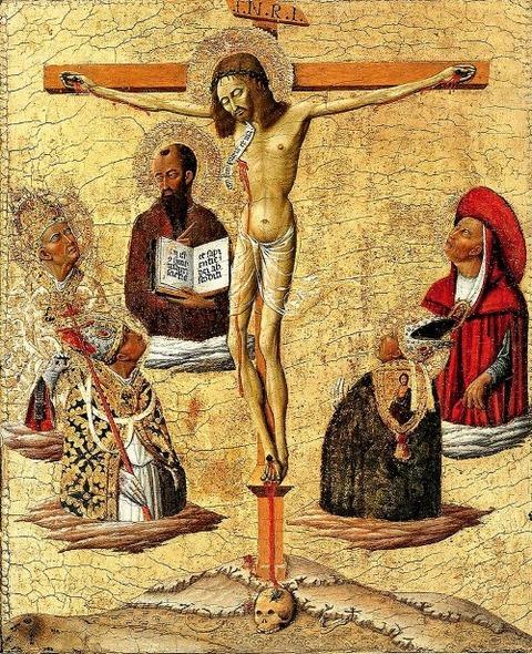 Matteo di Giovanni 1450