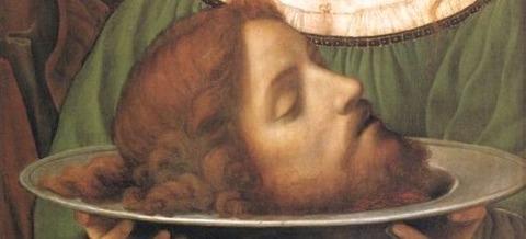 Bernardino Luini 1485 - 1532 -