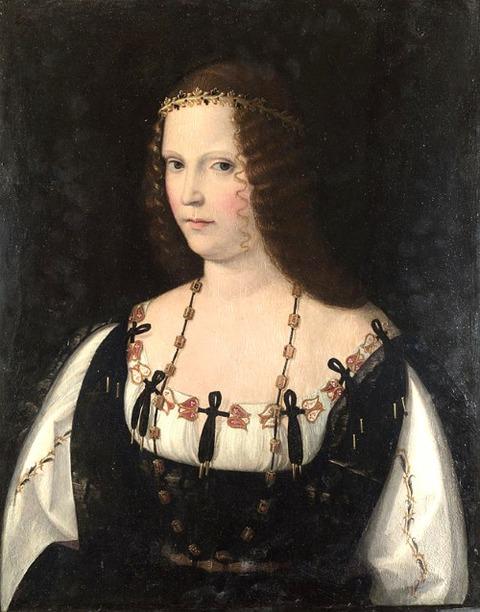 Bartolomeo Veneziano 1510