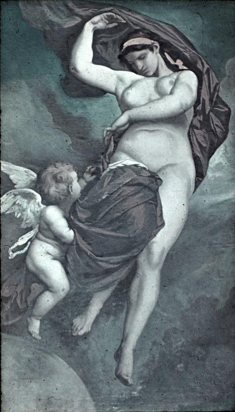 アンゼルム・フォイエルバッハ 1875