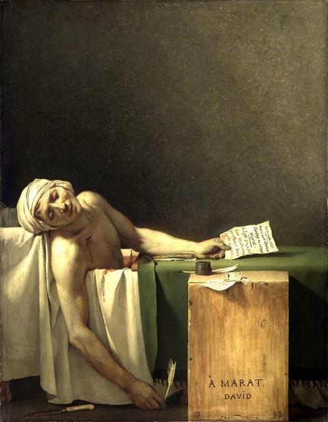 Jacques-Louis_David 1793