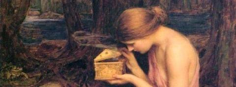 John William Waterhouse -