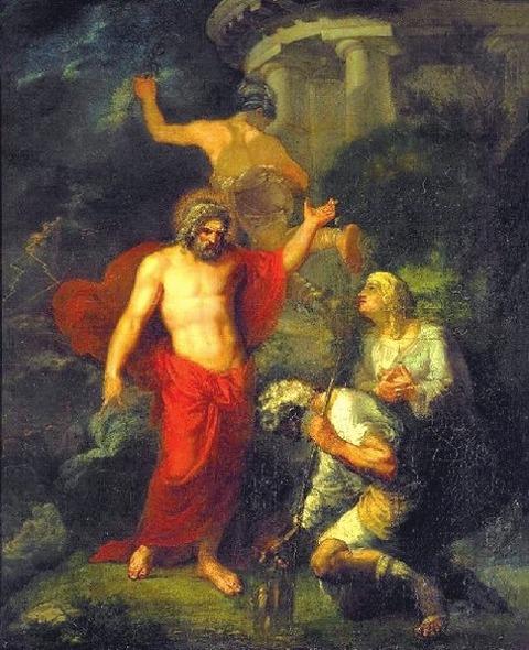 Orest Adamovich Kiprensky 1782-36