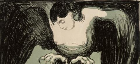 Edvard Munch 1899 -