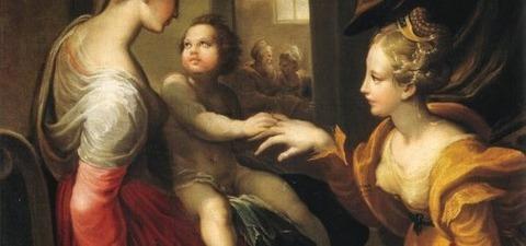 Parmigianino -