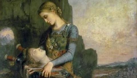 Orpheus, 1865 - コピー