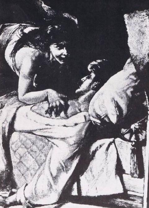 19th Century (Succubus)