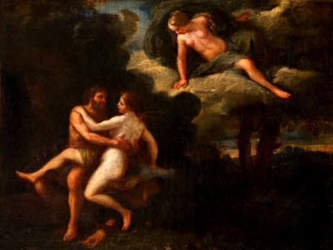 Correggio in 1531