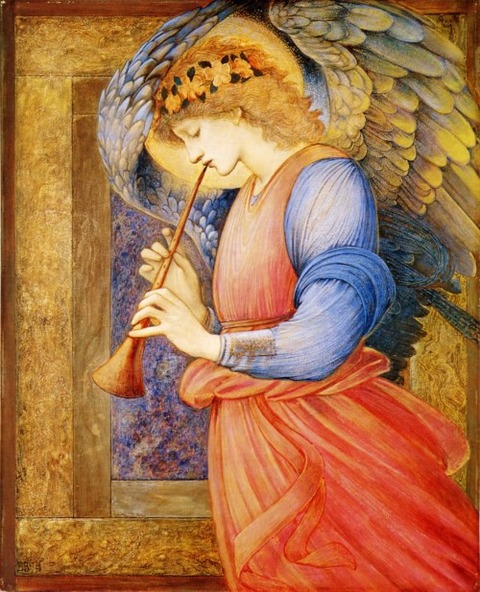 Sir Edward Coley Burne-Jones 1833 – 1898