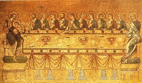 Saint Mark's Basilica 13