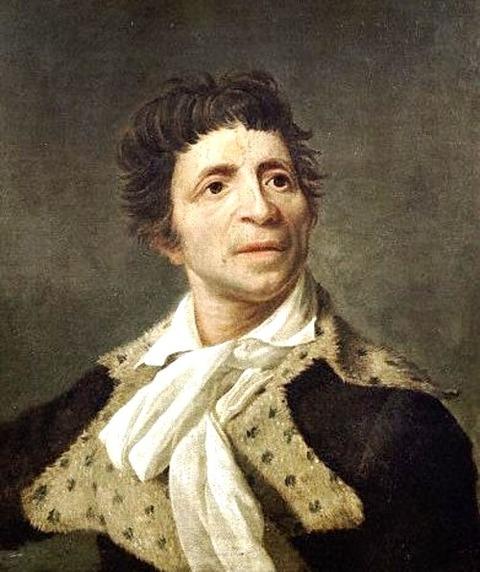 Joseph Boze  1793