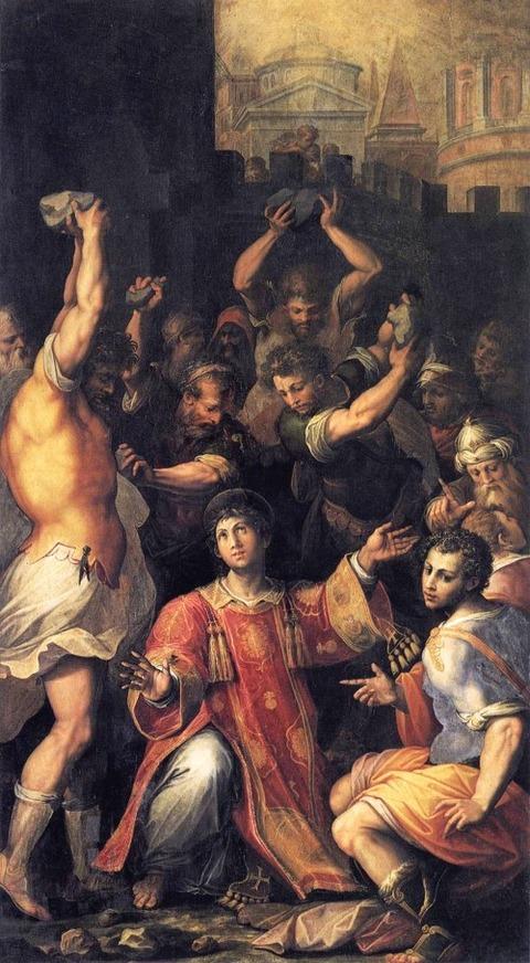 Giorgio Vasari  1560