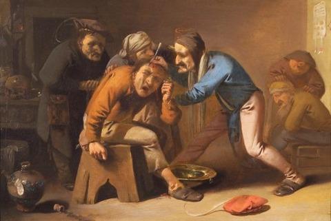 Pieter Jansz 1630