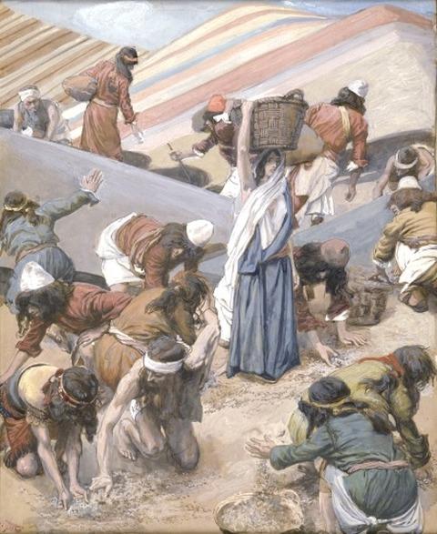 James Tissot  1896-902