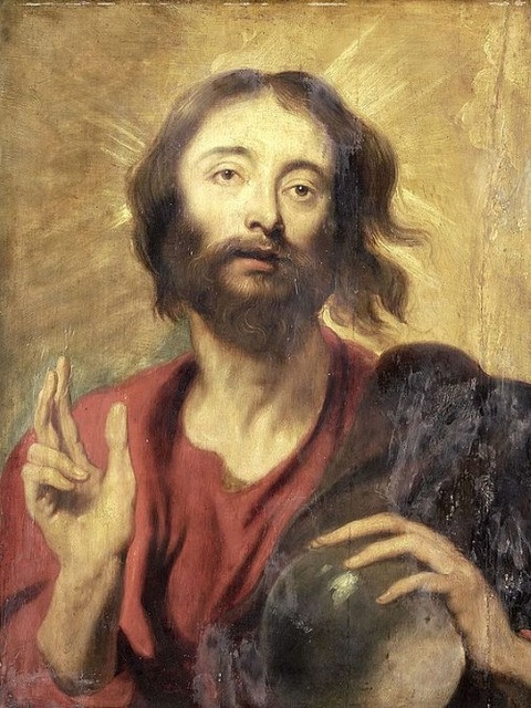 Anthony van Dyck  1650-1700