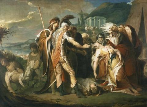 James Barry  1786-8