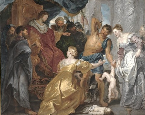 peter paul rubens 1617