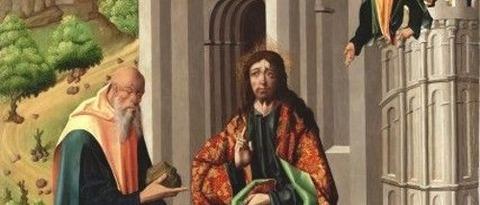 Fernando Gallego  1480-88 -