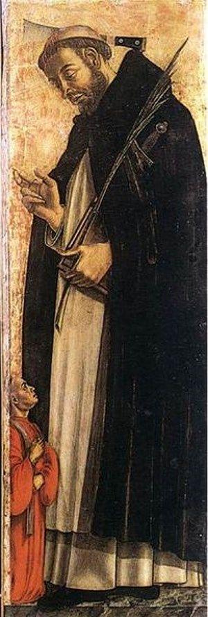 Andrea da Murano 1475