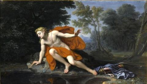 Rene-Antoine Houasse  1688