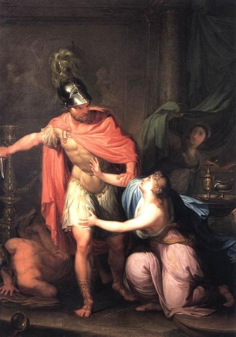 Hubert Maurer (1785)