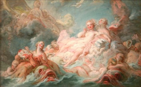 1753-55  Jean-Honore Fragonard