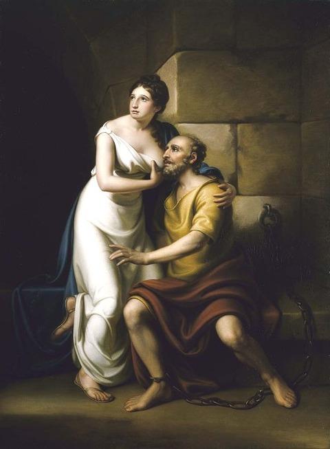 Rembrandt Peale 1811