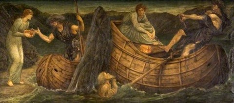 Edward Burne-Jones (1833–98)